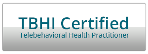 TBHI Certified Telebehavioral Health Practitioner